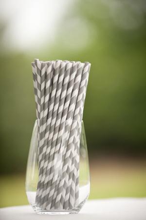 southern-weddings-striped-paper-straws.j
